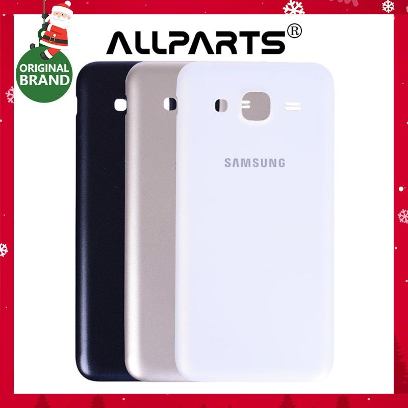 New Housing For Samsung Galaxy J5 2015 Back Cover Case J500 J500F J500H Battery Rear Door Replacement Parts