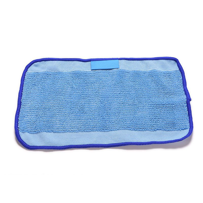 Washable Mop Cloth for iRobot 308t/320/4200/5200C Robot Vacuum Cleaner,Fiber for Robotic Vacuum Cleaner Home cleaning robot