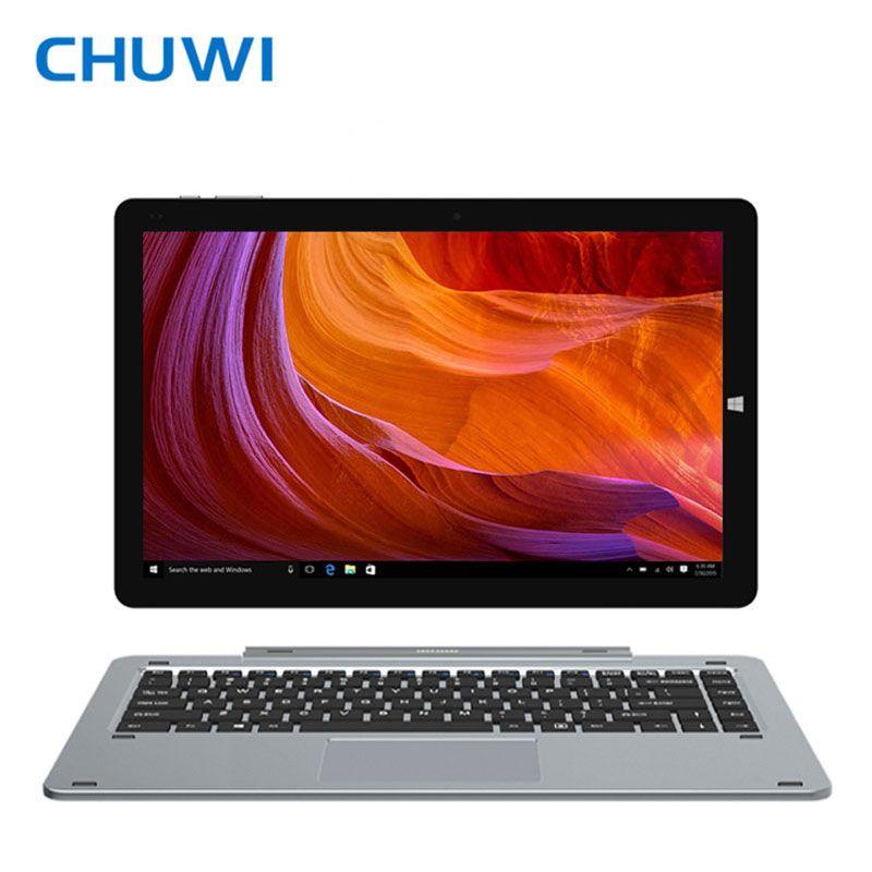 CHUWI Hi13 13.5 Inch 3K IPS Screen Windows Tablet PC Intel Apollo Lake N3450 Quad Core 4GB RAM 64GB ROM 5.0MP Camera Tablets
