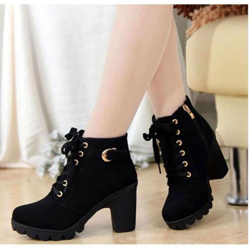 2017 hot new Femmes chaussures PU paillettes haute talons zapatos mujer mode sexy talons hauts dames chaussures femmes pompes