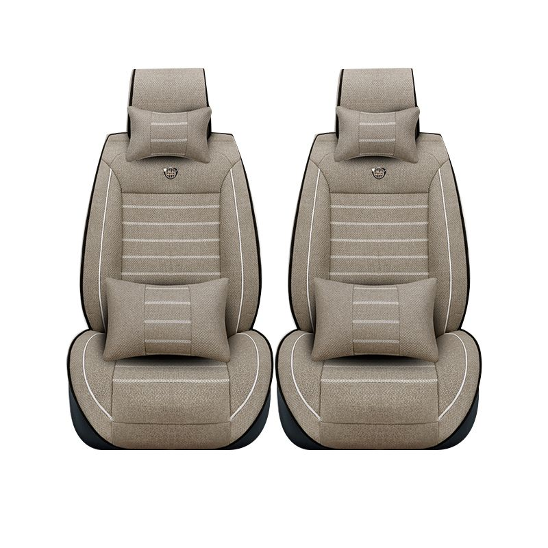 Special Breathable Car Seat Cover For Toyota Corolla Camry Rav4 Auris Prius Yalis Avensis Runner car accessories auto Stickers