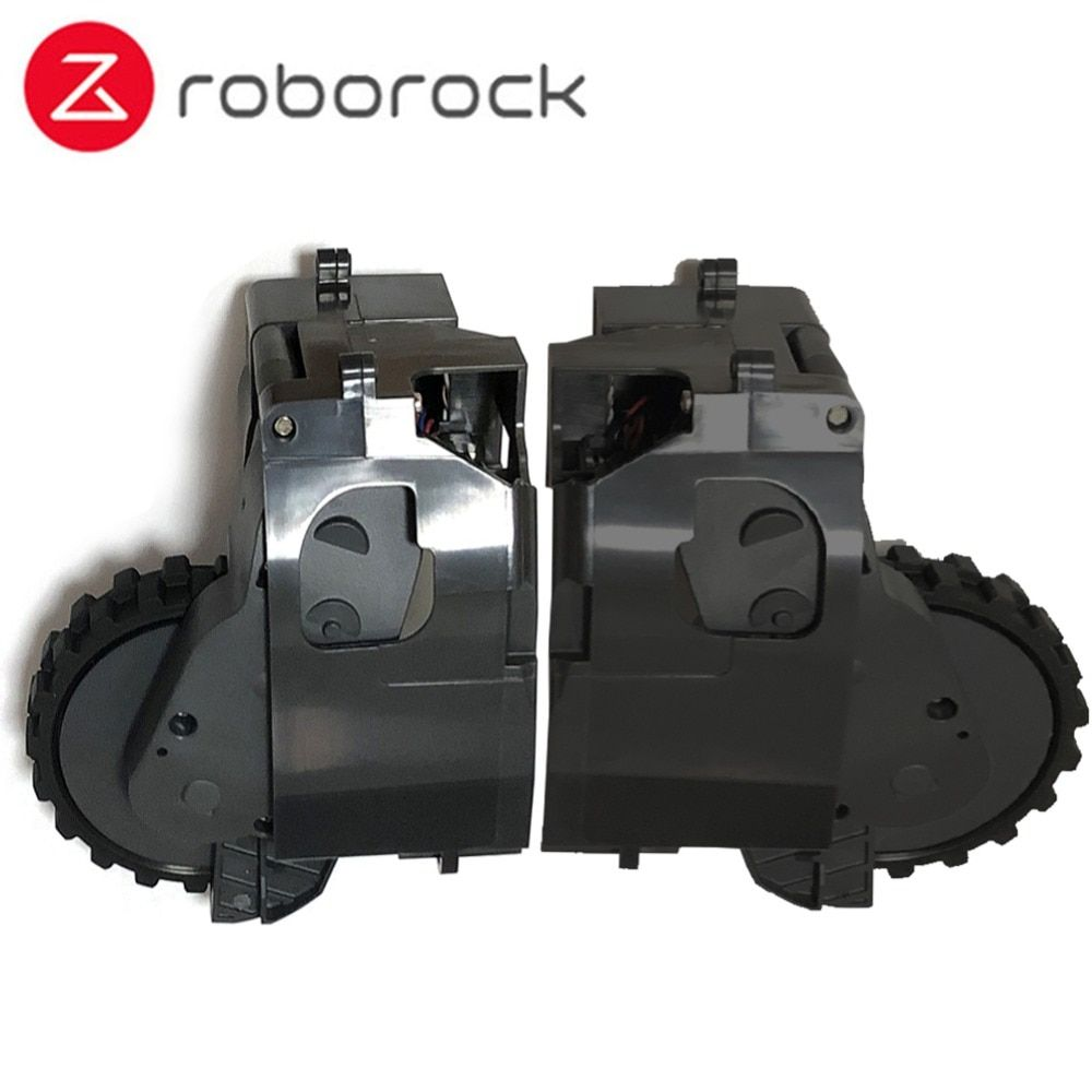 D'origine roulette moteur pour Xiao mi mi Robot Aspirateur 2 Roborock S50 S51 S55 vauum robot nettoyeur De Réparation pièces