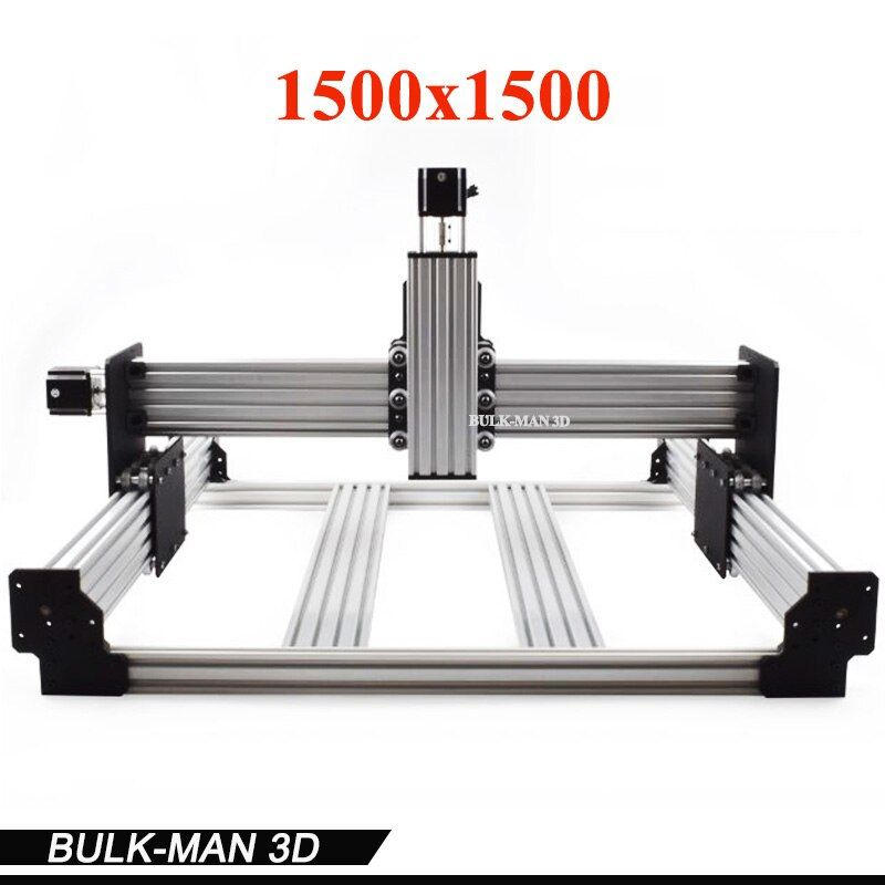 OX CNC Upgrade Version WorkBee CNC Mechanical Kit
