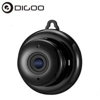 DIGOO DG-M1Q M1Q 960P 2.8mm Wireless Mini WIFI Night Vision Smart Home Security IP Camera Onvif Monitor Baby Monitor
