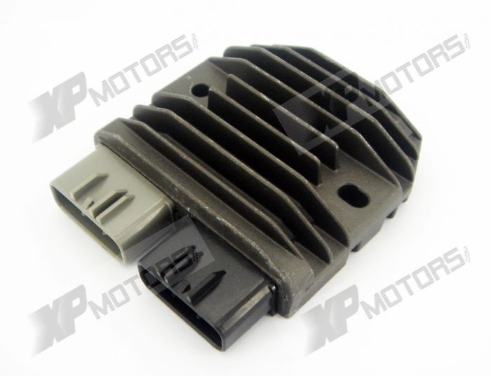 New Regulator Rectifier Voltage Fit for  YAMAHA 4012941 31600-HP0-A01 21066-0022 21066-0008 1D7-81960-00-00