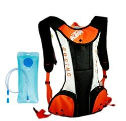 Wholesale for ktm Water bag shoulders camelbak backpack riding package sport outdoor Backpack cycling Outdoor free 2L water bag