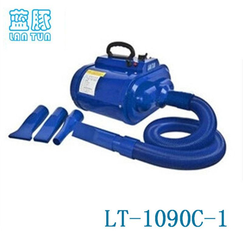 2018 new brand cheaper Pet Dryer Dual Motor Low Noice 4 Gear Speed 3200W Dog Hair Blower LT-1090C1