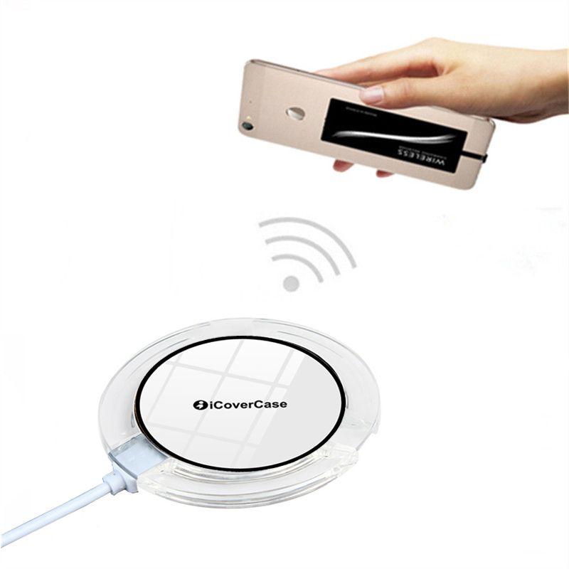 Qi Drahtlose Ladegerät Power Bank Für Samsung Galaxy A60 A70 A80 EINE 60 70 80 Fall Abdeckung Telefon Pad Ladung drahtlose Lade Empfänger