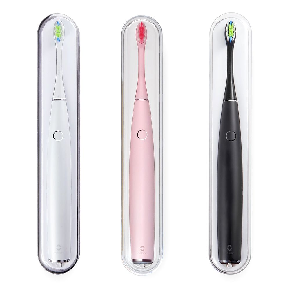 Oclean One Rechargeable Automatic Sonic Electrical Toothbrush APP Control Intelligent Dental Health <font><b>Care</b></font> Adult Sonic Toothbrush