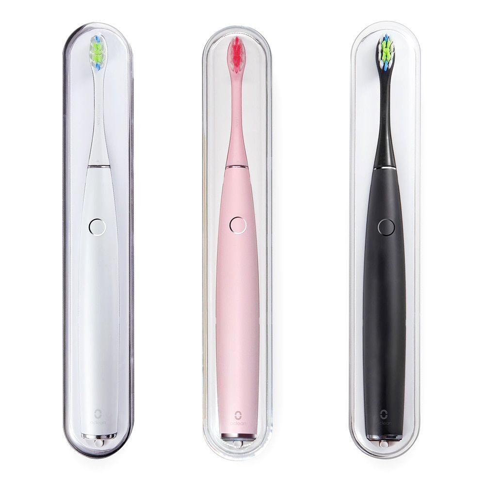 Oclean One <font><b>Rechargeable</b></font> Automatic Sonic Electrical Toothbrush APP Control Intelligent Dental Health Care Adult Sonic Toothbrush