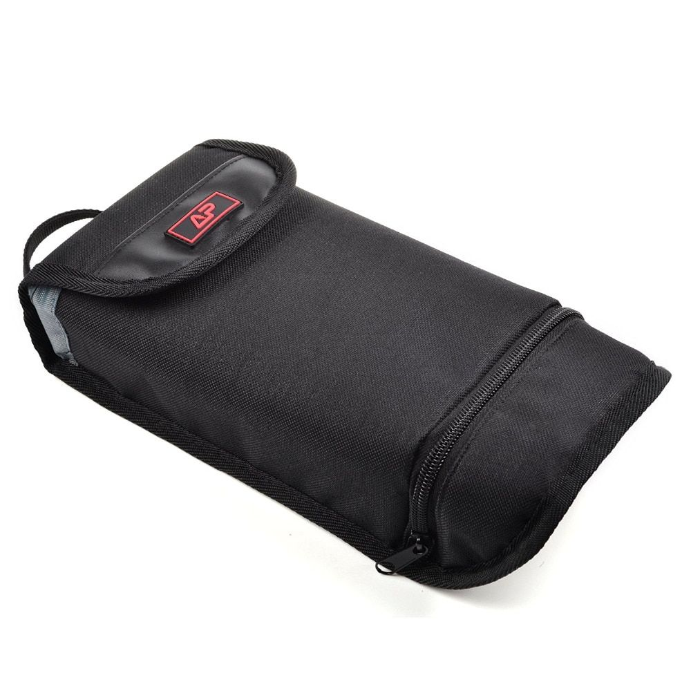 Nylon Carrying Protective Speaker Pouch Cover Box Bag Case For Bowers & Wilkins T7 / SoundBlaster ROAR / ROAR2/ ROAR Pro Speaker