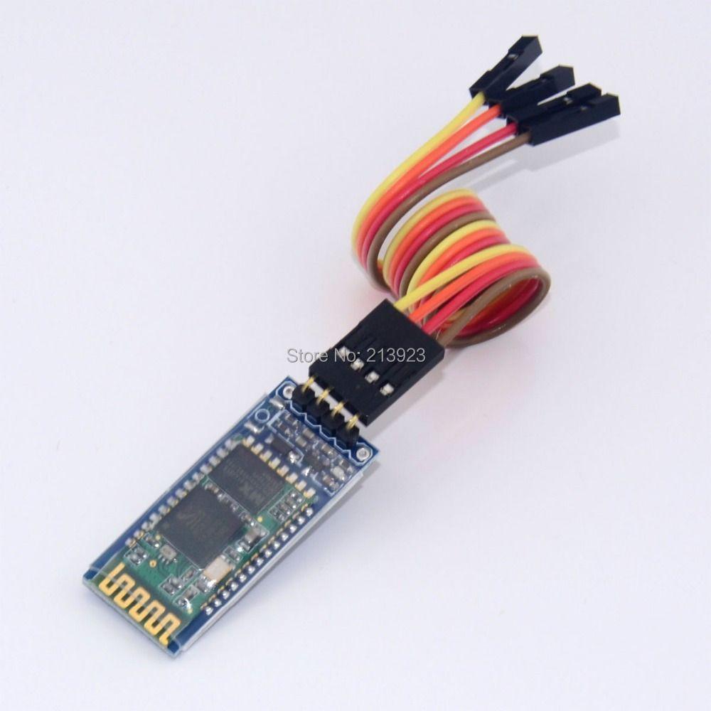 Module Bluetooth pour AlexMos 8Bit 32bit contrôleur de cardan sans balai SimpleBGC BaseCam BGC3.0 débit en bauds 115200