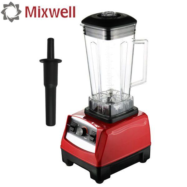010 BPA FREI Leistungsstarke Elektrische Obst Smoothie Blender Profi Verschiedene Geschwindigkeit Vielseitig 1500 watt 2L 220 v 110 v