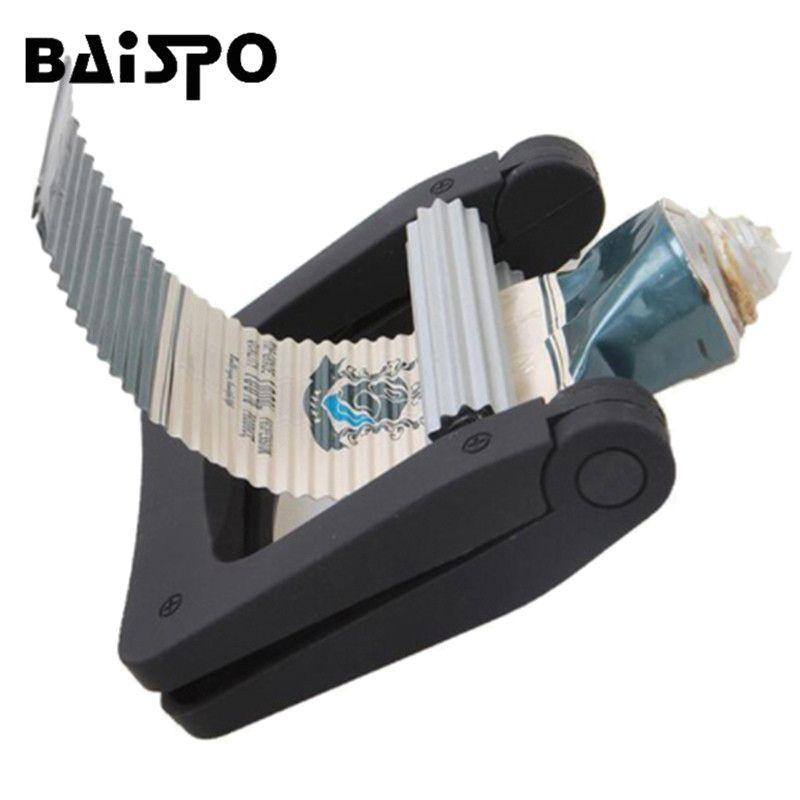 Multifonction portable En Plastique Distributeur de Pâte Dentifrice Squeezer Bain Brosse À Dents Titulaire Salle De Bains Accessoires ensembles Produits