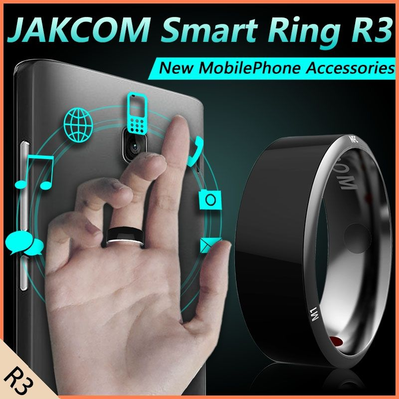 JAKCOM R3 Smart Ring Hot sale in Mobile Phone Keypads like phone keypad Membrane Qwerty Ulefone Power Replacement