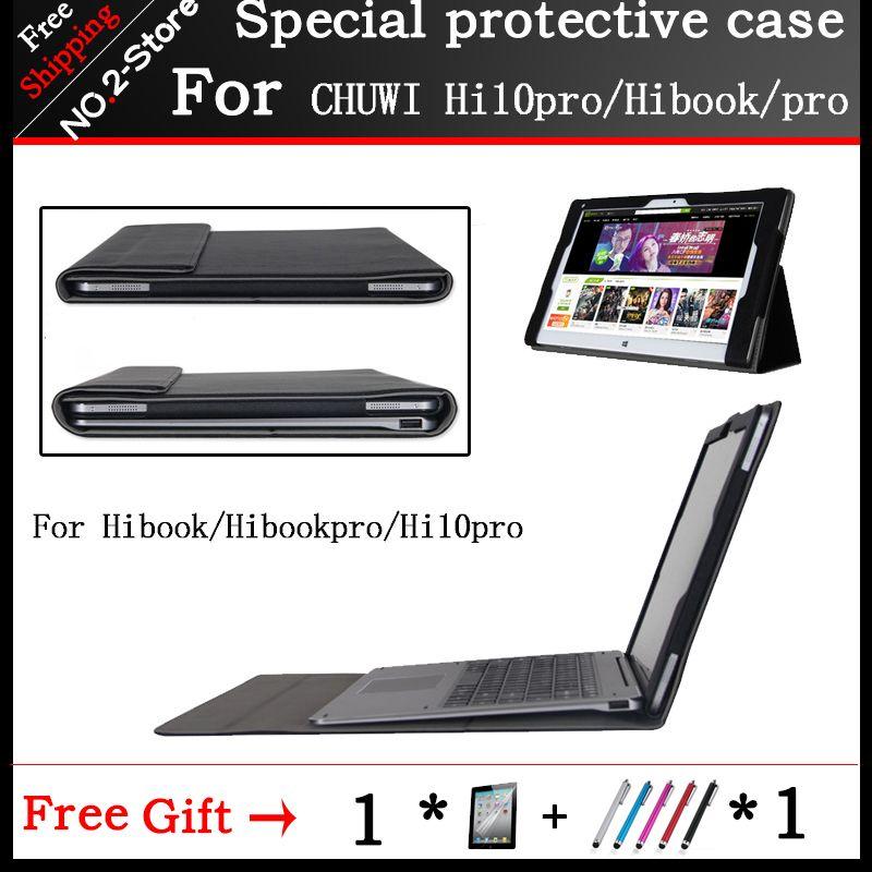 Étui à clavier Original de haute qualité pour CHUWI Hi10 Pro/HiBook/Hibook Pro 10.1 pouces