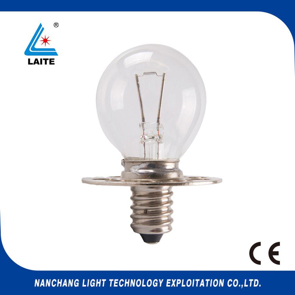 haag streit 6v 4.5a 900 900BM 900BQ main bulb HAAGSTREIT 900-930 6V4.5A bulb free shipping