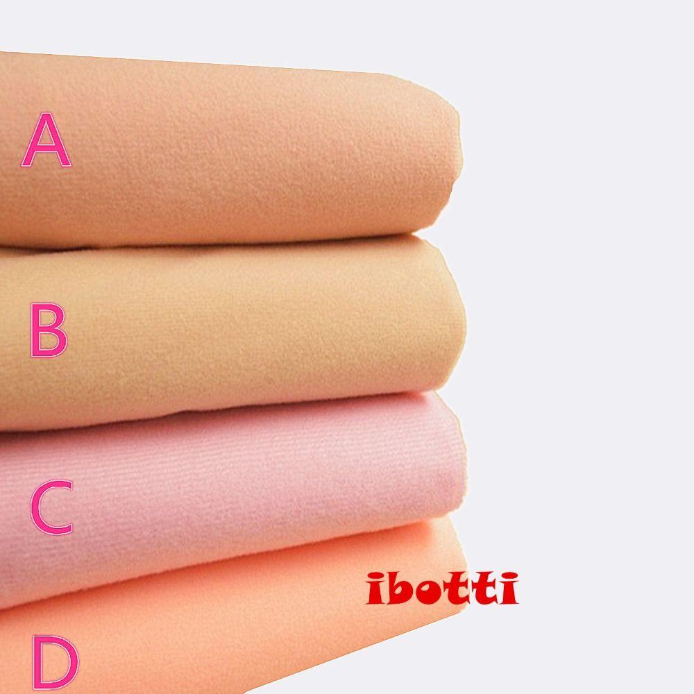 50*148 cm chair bricolage peau de poupée tissu haute densité sieste Telas Tissus coton Patchwork couture Textiles faits à la main Costura