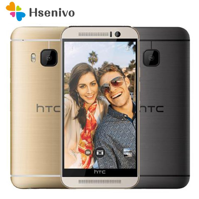 M9 Entsperrt HTC ONE M9 handy Quad-core 5,0