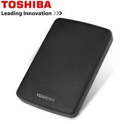 Toshiba Hard Disk Portable 1TB 2TB 3TB 4TB HDD External Hard Drive 1 TB 2 TB 4 TB Disco Duro HD Externo USB3.0 HDD 2.5 Harddisk