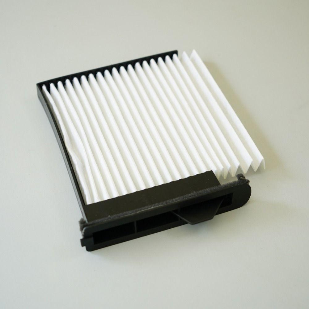 cabin filter for Nissan, Tiida, Sylphy, GENISS , LIVINA, NV200 OEM:27891-ED50A-A129 #FT79