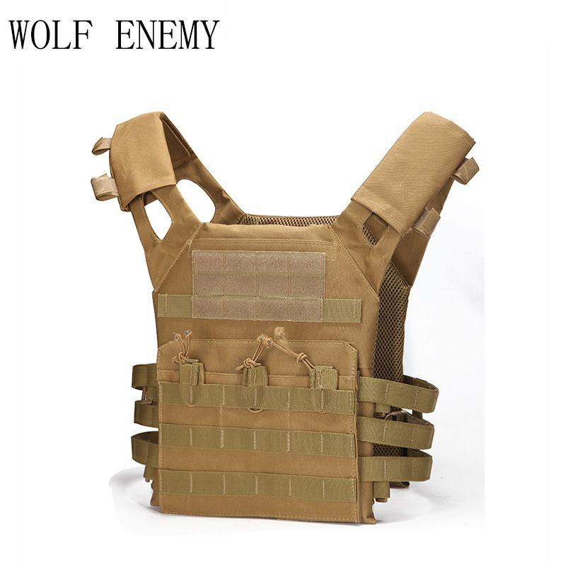 Taktische GPA Plate Carrier Weste Ammo Magazin Körper Rüstung Rig Airsoft Paintball Getriebe Belastung Tragen System Armee Jagd Kleidung