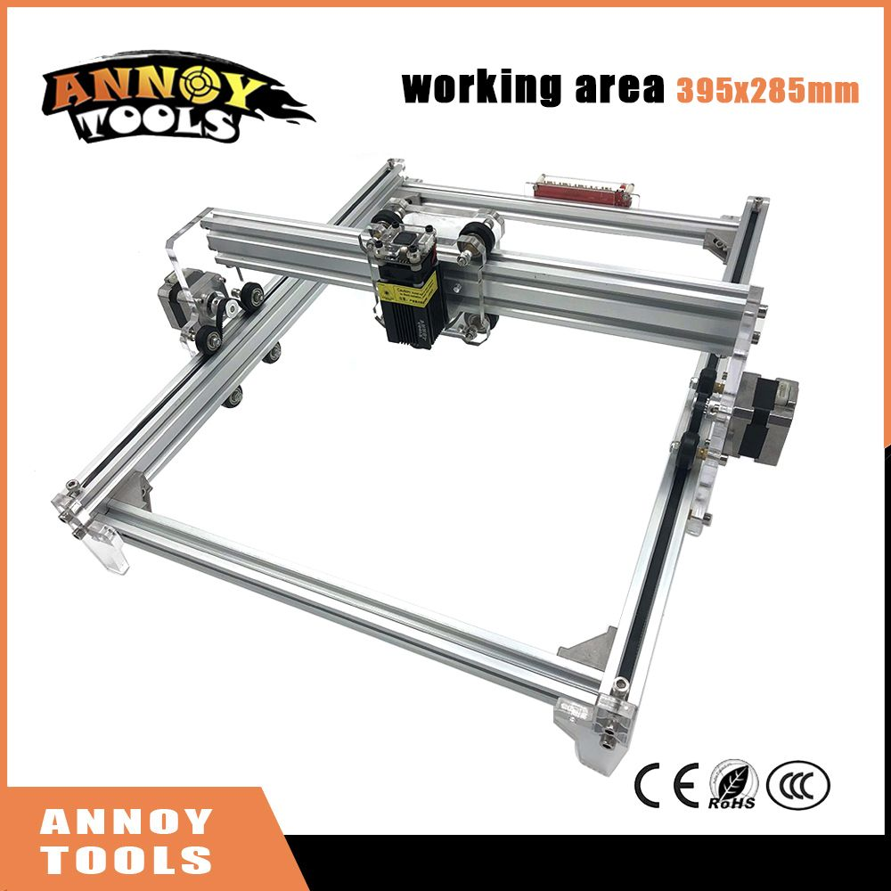 New500mw/2500mw/5500mw 15W DIY Laser Engraver Machine S1 Engraving Machine Wood Router as Christmas Gift for Children and family