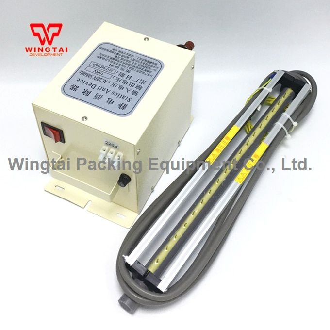 L400mm Static Eliminators Anti Static Bar to Remove Static electricity With 15KV Generator