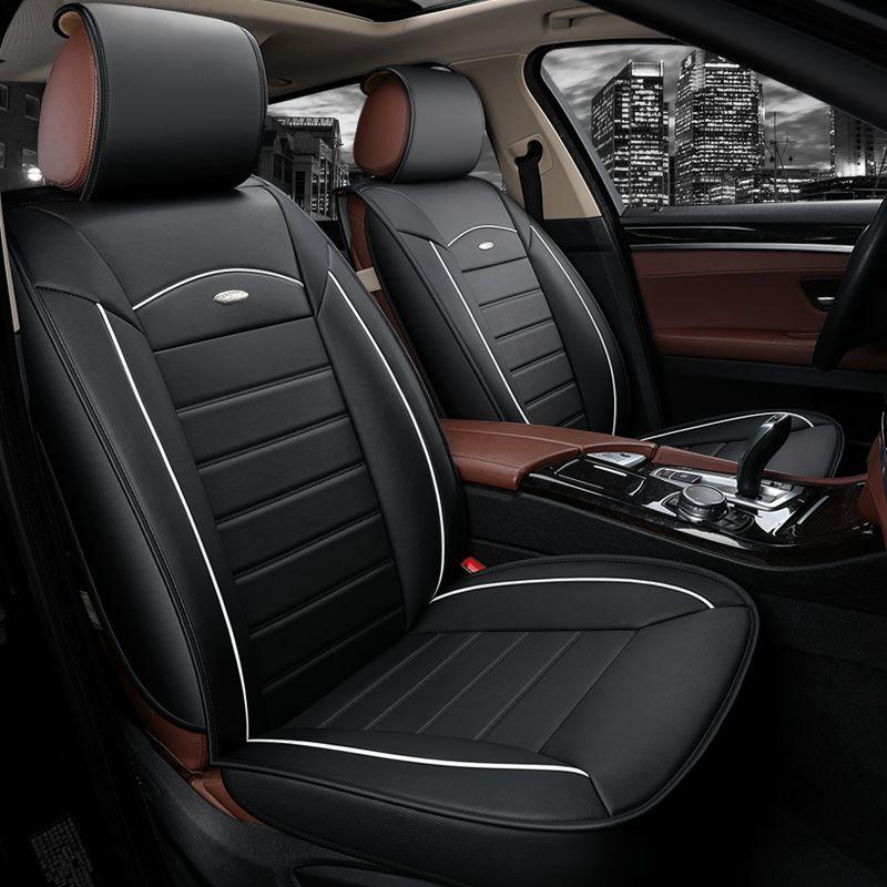 car seat cover set For vw polo 9n sedan ssangyong korando opel zafira mazda 6 gg auto accessories car-styling car seats
