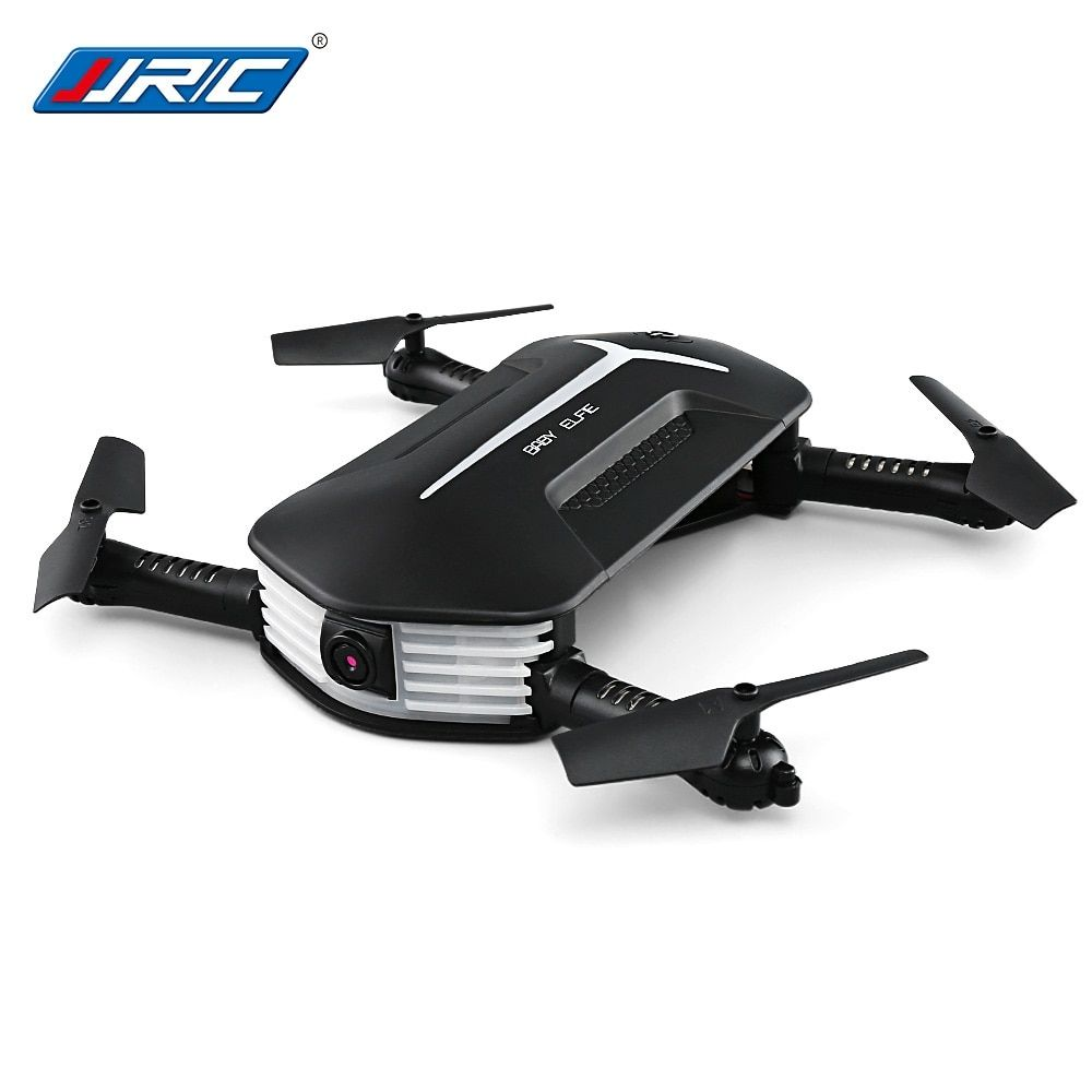Original JJRC H37 RC Drones Mini Baby Elfie 4CH 6-Axis Gyro Dron Foldable Wifi RC Drone Quadcopter HD Camera G-sensor Helicopter
