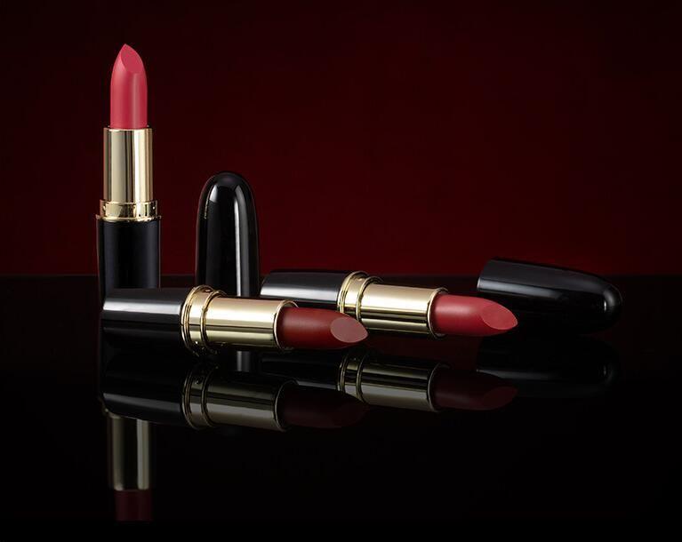 CXB21 - Round head lipstick moisturizing lip balm wholesale sales lip gloss make-up bean color
