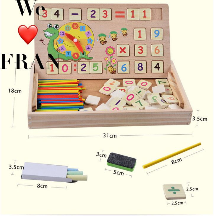 jigsaw board the best gift for child