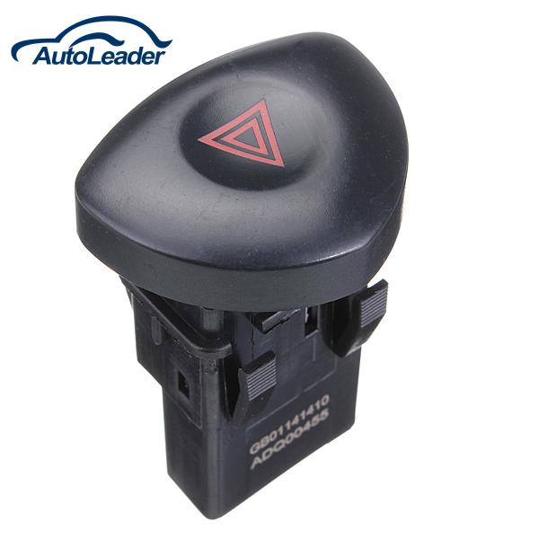 Gefahr Lichter Warnung Schalter Für Renault Clio MK 2 II 2001-2006 OEM 8200060036 SW6