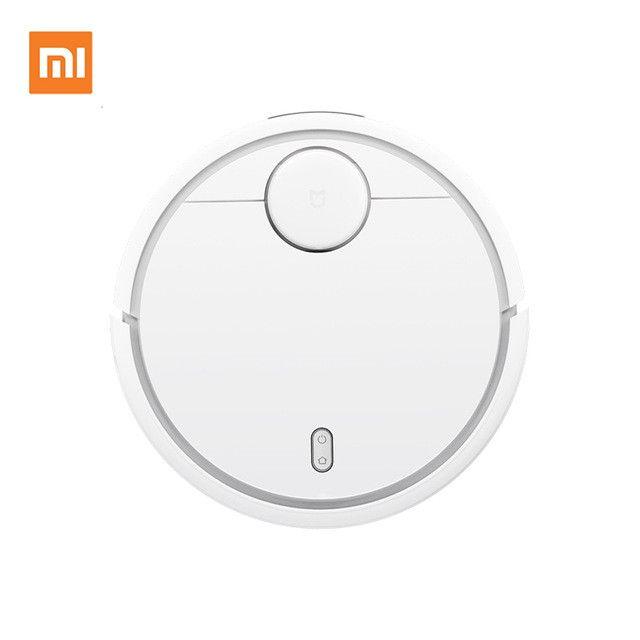 Xiaomi Mijia Original Roboter-staubsauger Smart Geplant Auto Ladung LDS Scan Mapping und SLAM 1800 Pa 5200 mah mit APP Control