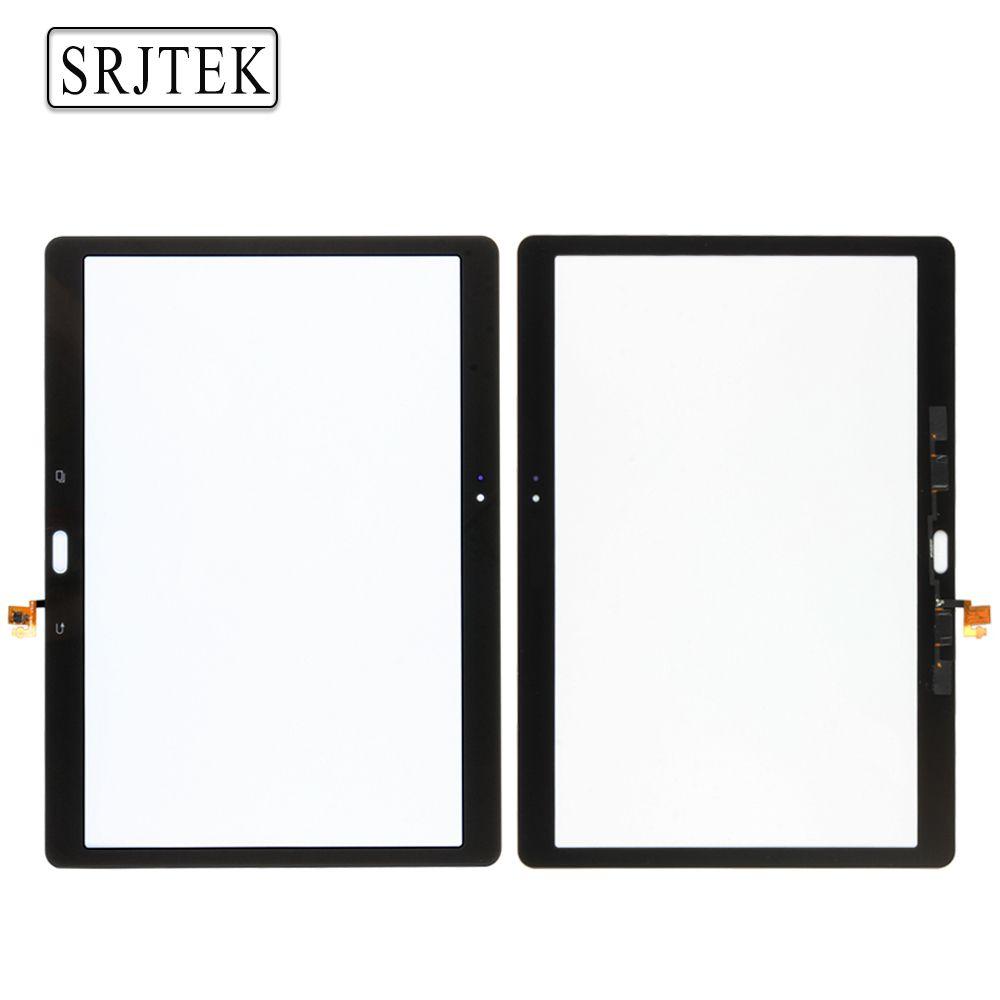 Neue 10,5 für Samsung Galaxy Tab S T800 T805 SM-T800 SM-T805 Touchscreen Digitizer Sensor Glass Tablet Ersatzteile
