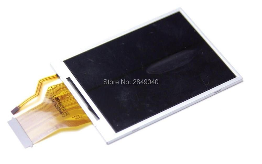 New inner LCD Display Screen for Nikon Coolpix P340 P600 P7800 L830 Digital Camera With backlight