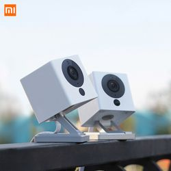 Original Xiaomi CCTV Mijia Xiaofang 110 Grad F2.0 8X1080 P Digital Zoom Smart Kamera IP WIFI Drahtlose Camaras cam