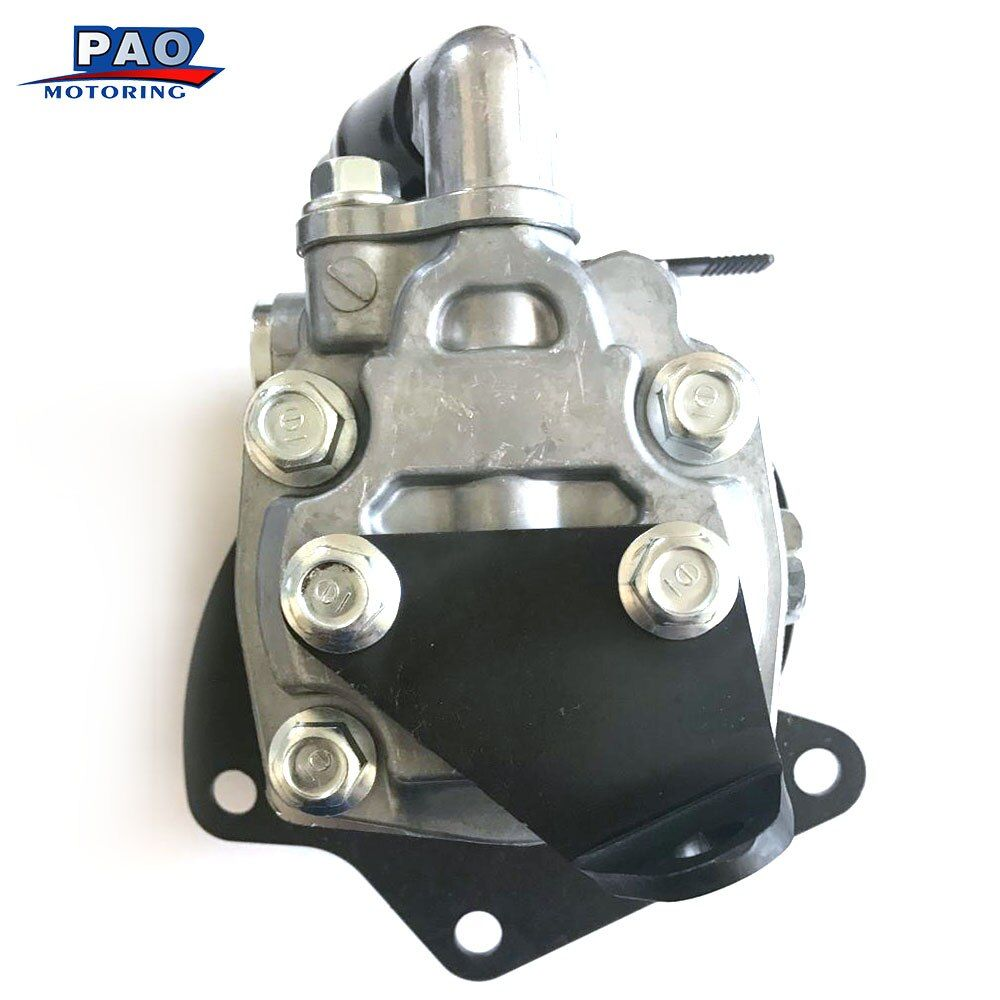 New Power Steering Pump Fit for Land Rover Range Rover III & Sport (LS)  3.6TD 368DT  QVB500640,LR009775,7H323A696AB,B4911045302