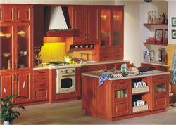 2017 кухонный шкаф мебель для кухни твердой древесины модульные кухонные шкафы мебель поставщиками китая