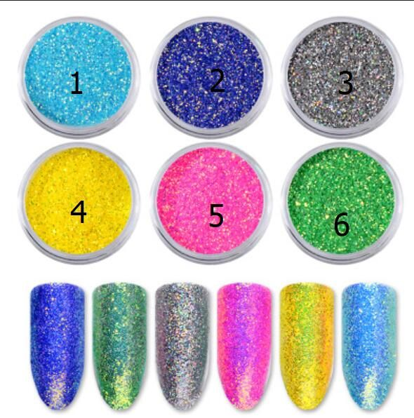 Xw111 Nail art Acrylic Powder & Liquid Polish Painting Liquid Glitter Nail tools <font><b>Strokes</b></font> Manicure Nail art decorations