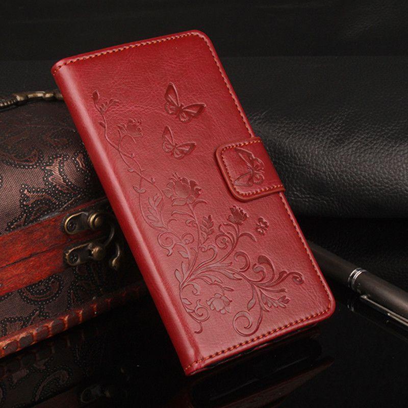 xiaomi redmi 4A Case 5.0 inch Luxury PU Leather Back Cover Case for xiaomi redmi 4a Case Flip Protective Phone Cover Bag Skin
