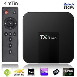Free shipping 16GB Quad Core Android Smart TV BOX 1080P Media Player XBMC KODI YOUTOBE Google WIFI HDD player + Remote Control