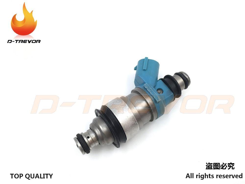 1 pièces Injecteur De Carburant 23250-20010 pour 1994-2001 Toyota Camry 1995-1999 Avalon Lexus ES300 3.0L V6 23209-20010