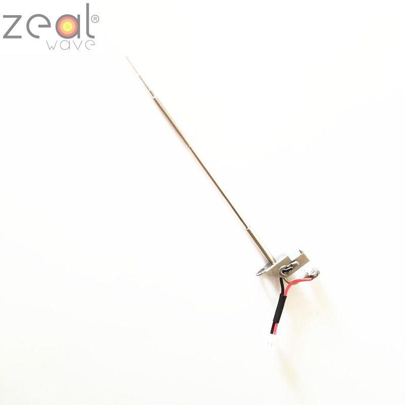 For Mindray BS120 BS130 BS180 BS190 BS200 BS220 BS200E BS220E BS230 BS330 BS350 BS330E BS350E Sample Needle Compatible