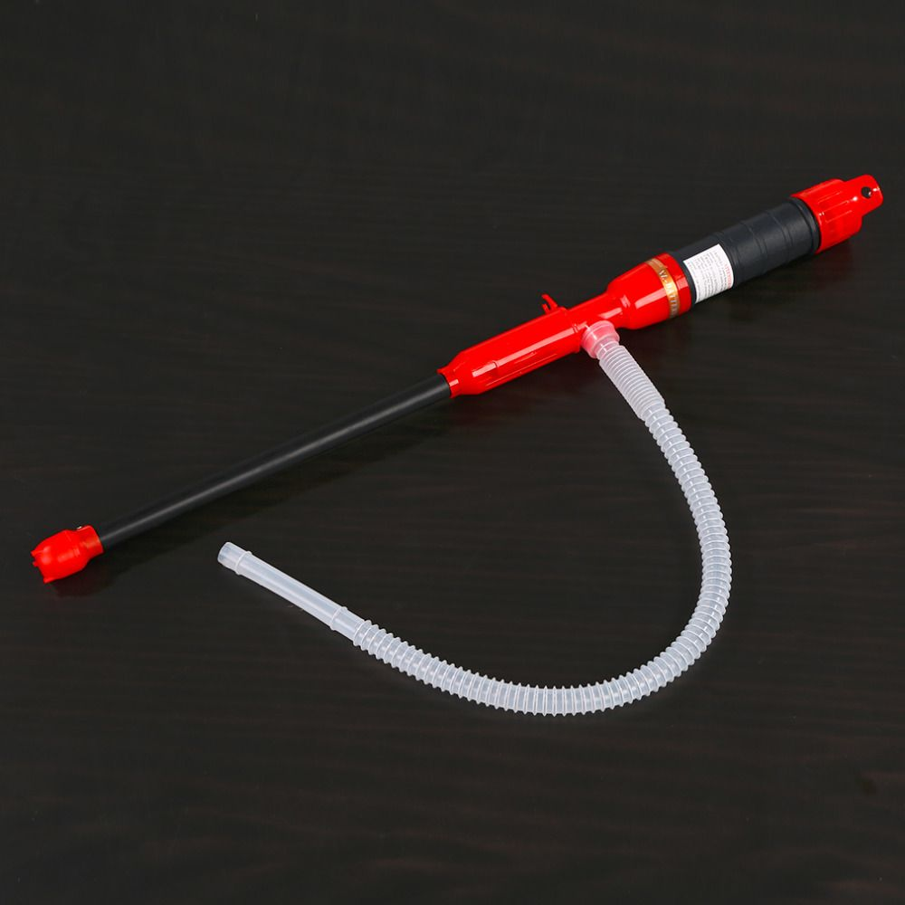 2017 New Automobile Vehicle Original Liquid Transfer Siphon Pump 2 D size1.5V(not included) Battery Powered Hot Selling