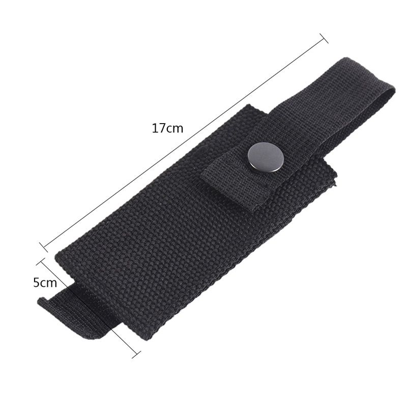 New Pouch Nylon Tactical Durable Portable Medical EMT Scissor Shears Sheath Pouch Bag Military Airsoft Hunting Molle Tool