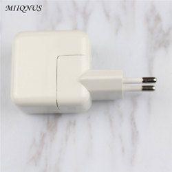 10W USB 1 Port AC Wall Power Supply Charger Adapter For Apple iPad 1/2/3 EU Plug
