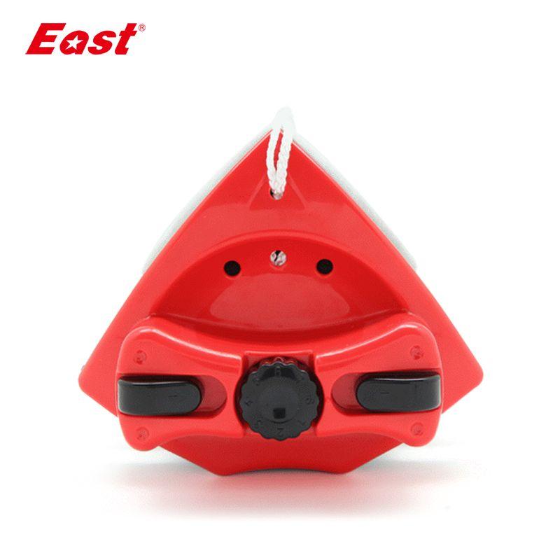 -Orient Plus Grande Double-Face (5-28mm Verre) réglable Verre De Sécurité Cleaner A8 Brosse Magnétique Fenêtre Cleaner De Nettoyage Outils