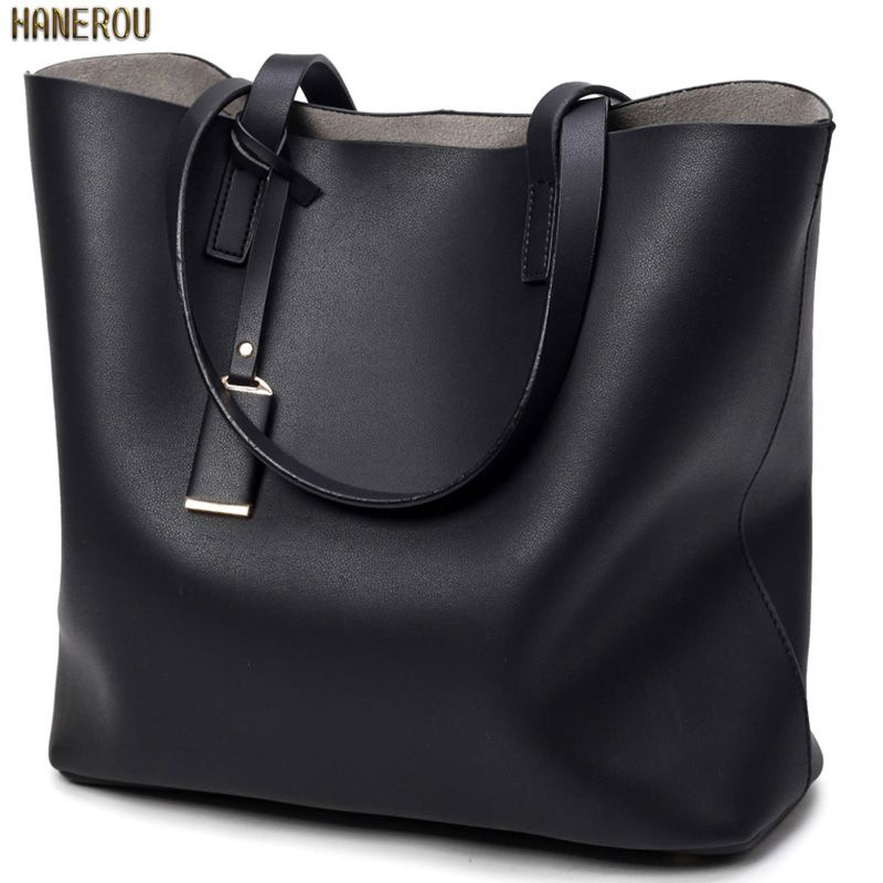 2018 New Fashion Woman Shoulder Bags <font><b>Famous</b></font> Brand Luxury Handbags Women Bags Designer High Quality PU Totes Women Mujer Bolsas