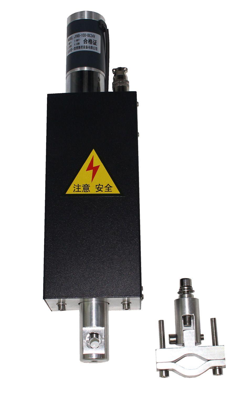 Plasma Flame CNC Cutting Machine Cutting Torch Holder Z-axis Lifter 100mm DC24V
